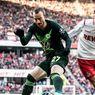 Mengenal Maximilian Arnold, Pemilik Penampilan Terbanyak di Wolfsburg