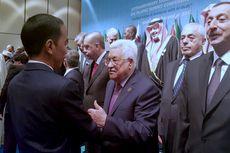Bicara di KTT OKI, Jokowi Sampaikan Enam Usulan soal Yerusalem