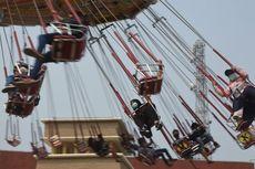 PSBB Transisi, Tempat Wisata Jakarta Buka dengan Kapasitas 25 Persen Pengunjung