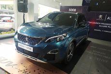 Simak Fitur Tambahan pada Peugeot 3008 dan 5008 Allure Plus