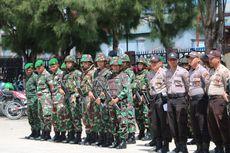Diikuti 2 Paslon, Pilkada Kabupaten Paniai Diselenggarakan 25 Juli