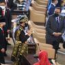 Survei Litbang Kompas Setahun Jokowi-Ma'ruf: 46,3 Persen Tak Puas, 39,7 Persen Puas