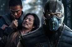 Mortal Kombat 2021 Disensor Habis-Habisan, Boleh Ajak Anak Nonton?