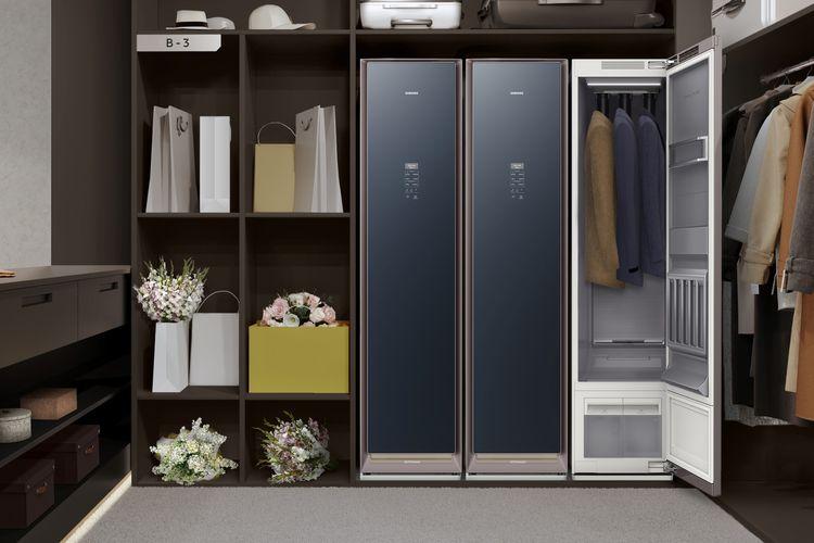 Samsung Air Dresser.