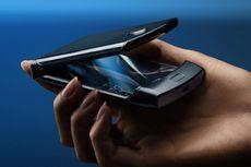 Motorola Razr Mulai Dijual 26 Januari di AS