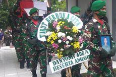 Pesan Ayah Prada Ginanjar: Selesaikan Konflik Papua, Jangan Ada Tentara Jadi Korban Lagi...