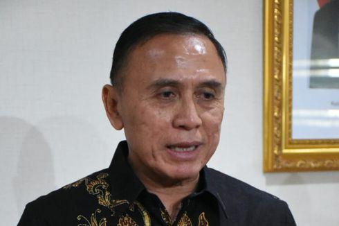 Hadapi Pandemi Corona, PSSI Akan Potong Gaji Pelatih Timnas Indonesia
