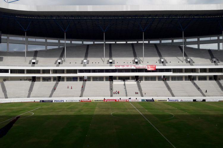 Stadion Batakan, Balikpapan, Kalimantan Timur