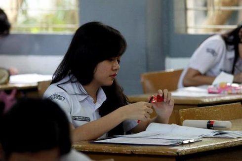Sekolah Dianjurkan Bikin Kegiatan Saat Pengumuman Kelulusan