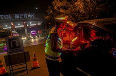 Urai Kemacetan, Petugas Pemeriksa Kendaraan di Gerbang Tol Bitung Ditambah