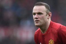 Soal Klub China, Rooney Tegaskan Komitmen dengan Man United