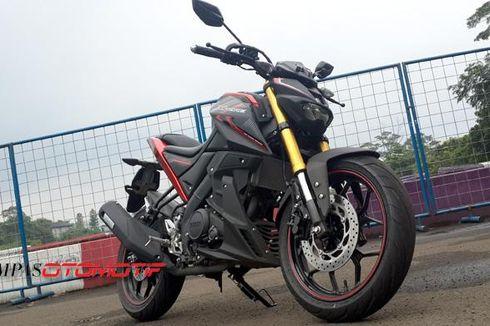 Yamaha Kembali Ciptakan