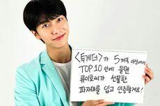 Ngaku Fans, Lee Seung Gi Terkejut Bertemu Eugene di Master in The House