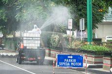 7 Ruas Jalan Utama di Purwokerto Bakal Ditutup Mulai Kamis Malam
