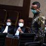 Stafsus Edhy Prabowo Dituntut 4 Tahun 6 Bulan Penjara