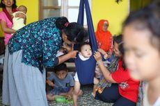 Selain Pandemi Covid-19, Anak Indonesia Juga Menghadapi Stunting