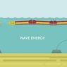Inspirasi Energi: Mengenal Energi Ombak Laut yang Potensial