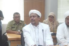 Wiranto Dipelesetkan Jadi Wiranti, Hanura Desak Rizieq Minta Maaf