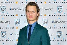 Profil Ansel Elgort, Bintang Divergent yang Dituding Lakukan Pelecehan Seksual