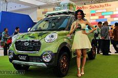 Kata Daihatsu soal Suzuki Ertiga Diesel