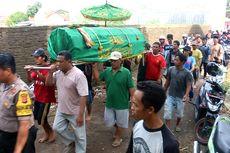 Kisah Pilu Rusmiati, Anak Balitanya Tewas karena Gigitan Ular Weling, Dikira Tidur Ternyata Koma