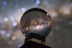 Misteri Bobot Galaksi Bima Sakti Akhirnya Terpecahkan