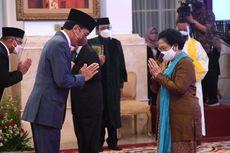 PDI-P Klaim Pelantikan Megawati sebagai Ketua Dewan Pengarah BRIN Sesuai Peraturan