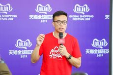 Konsumsi di China Melonjak, Alibaba Tawarkan Kemitraan Strategis