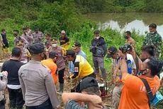 Pencarian 10 Pekerja yang Terjebak di Galian Tambang Dilanjutkan hingga Malam Hari
