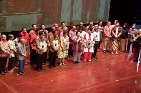 Jokowi Benar-benar Terpingkal bersama Megawati...