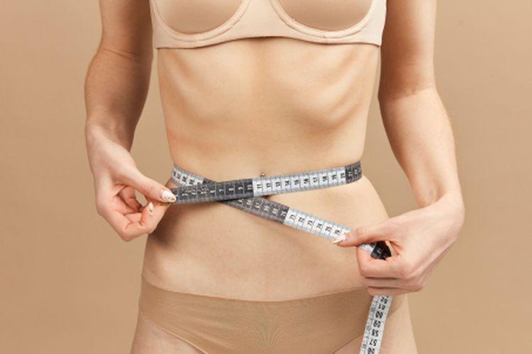 Sejumlah orang merasa berat badannya susah naik meskipun sudah makan banyak.