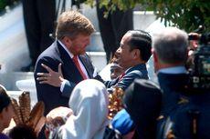Fakta Pertemuan Jokowi dan Raja Belanda: Hadirnya Sedah Mirah hingga Kesepakatan Bisnis
