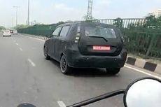 Bocor, Suzuki Karimun Wagon R Tujuh Penumpang Sedang Diuji Coba