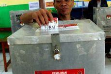 KPU: Pemilih dengan Suhu Tubuh di Atas 38 Derajat Celsius Tak Diizinkan Masuk TPS