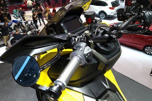 Syarat Fitur Moge Ini Bisa Aktif di Honda ADV 150