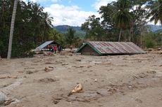 Bentang Alam Berubah Pasca-gempa di Sigi, Sabo Dam Dibangun untuk Cegah Longsor dan Banjir Bandang