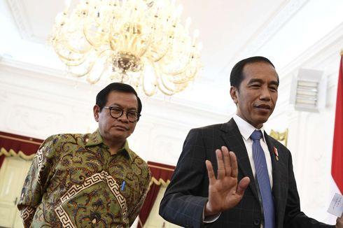 Istana: Jokowi Tak Terpikir Perpanjang Jabatan Jadi 3 Periode
