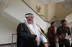 Dubes Arab Saudi: Penambahan Kuota Haji Tunggu Proyek Perluasan Rampung