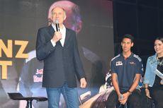 Mengapa Toro Rosso Pilih Sean Gelael?