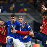 Hasil Italia Vs Spanyol: La Roja Menang 2-1 dan ke Final, Rekor Azzurri Putus