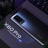 Menjajal Vivo X60 Pro, Ponsel Snapdragon 870 5G Pertama di Indonesia