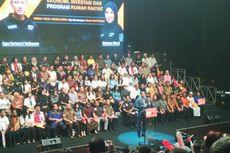 Agus Berharap Jokowi Bisa Turunkan Suhu Politik-Sosial yang Memanas di Tanah Air