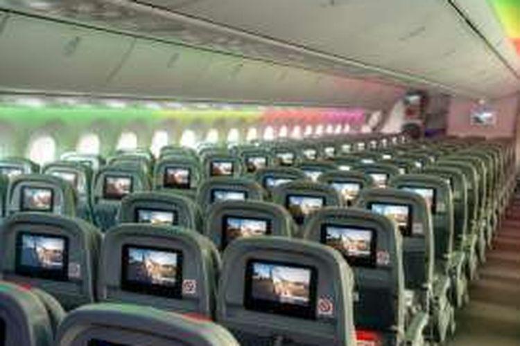 Maskapai penerbangan Norwegian Air