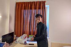 Cara Kapten Garuda Select David Maulana Atasi Konflik Rekan Setim