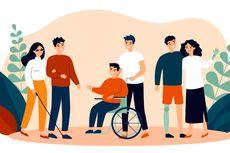 Survei ICW: 25 Persen Penyandang Disabilitas di DKI Terima Bansos yang Tak Sesuai