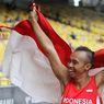 Hasil Paralimpiade Tokyo - Setiyo Terhenti di Final, 5 Wakil Indonesia Belum Berhasil