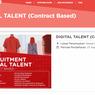 Lowongan Kerja Telkom Digital Talent, Simak Syarat dan Cara Daftarnya