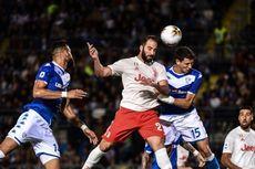 Link Live Streaming Juventus Vs Brescia, Kickoff 21.00 WIB