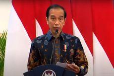 Jokowi Ingin Kota Semakin Infklusif, Terbuka bagi Seluruh Warga