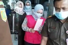 Kejati Lampung Tahan Otak Pengemplangan Pajak Minerba Rp 2 M di Lampung Selatan